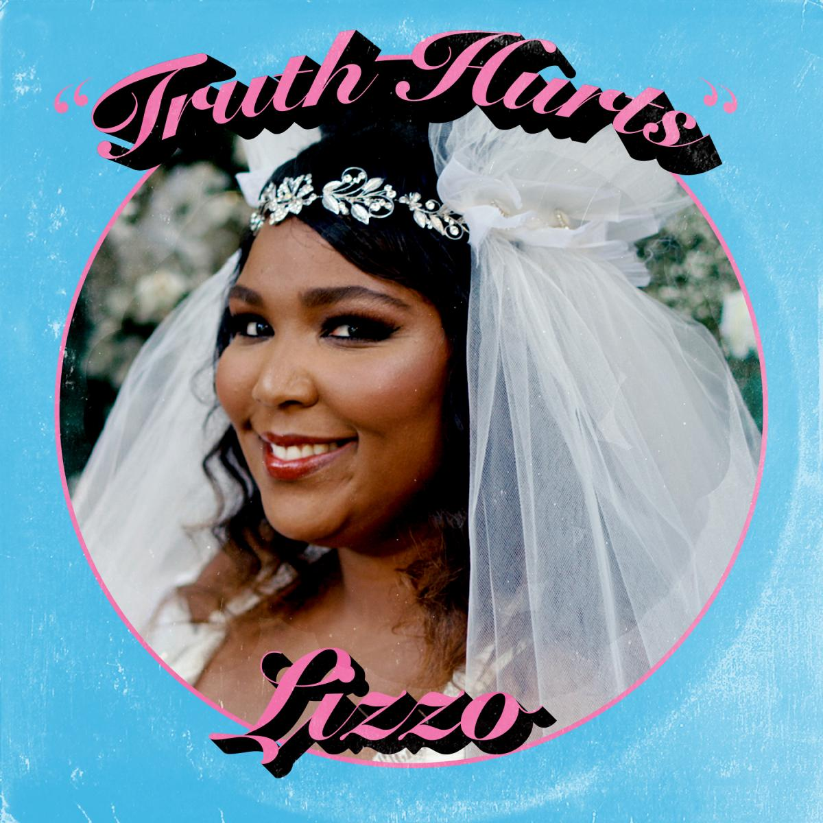 Truth Hurts Album Cover